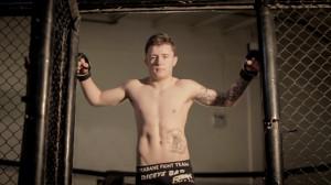James Gallagher athlete in Mixed Martial Arts and Brazilian Jiu Jitsu