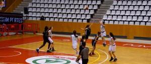 Ireland U16 Women's Basketball team