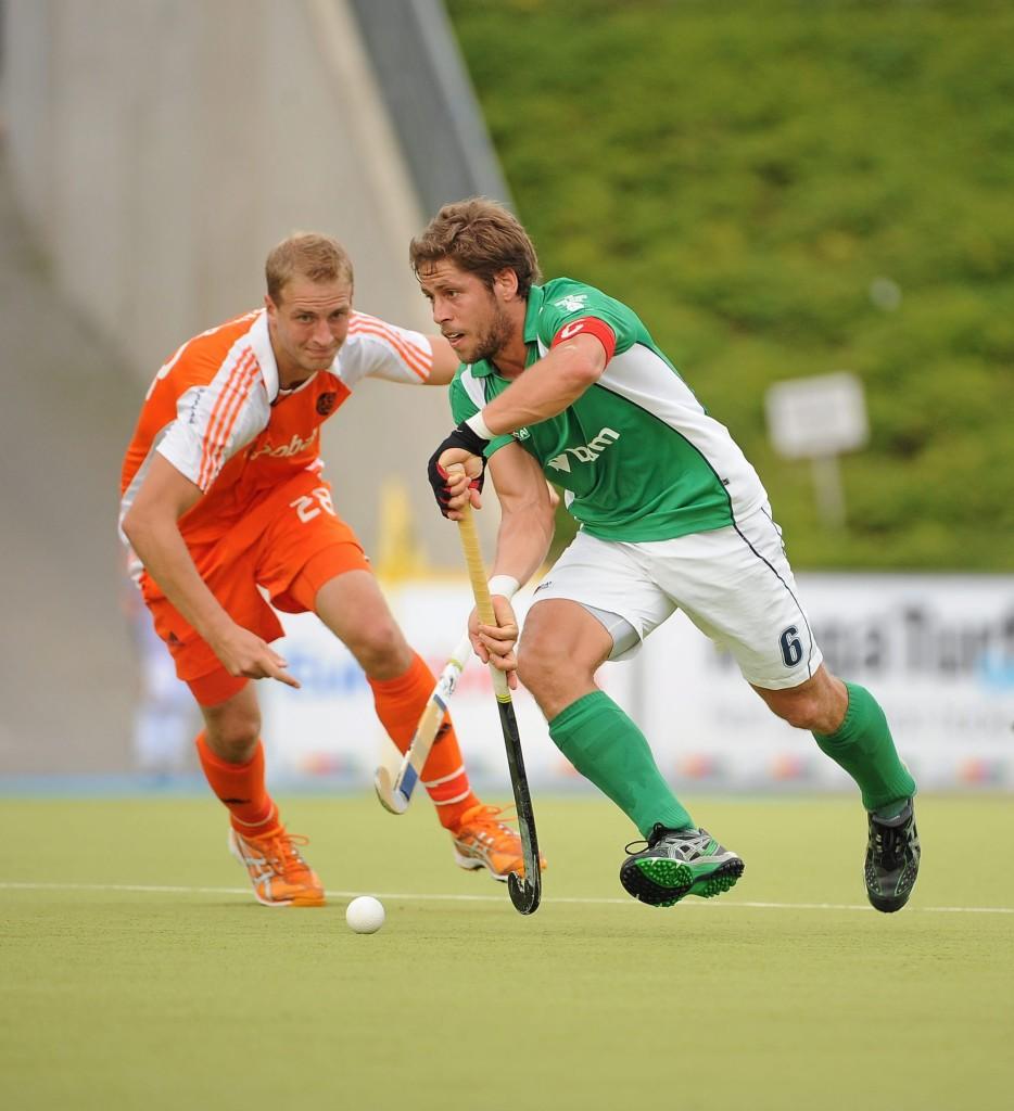 Ireland Qualify For European Olympic Games: Pledge SportsPledge Sports