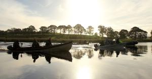 Team England Lure Squad - Lure Fishing