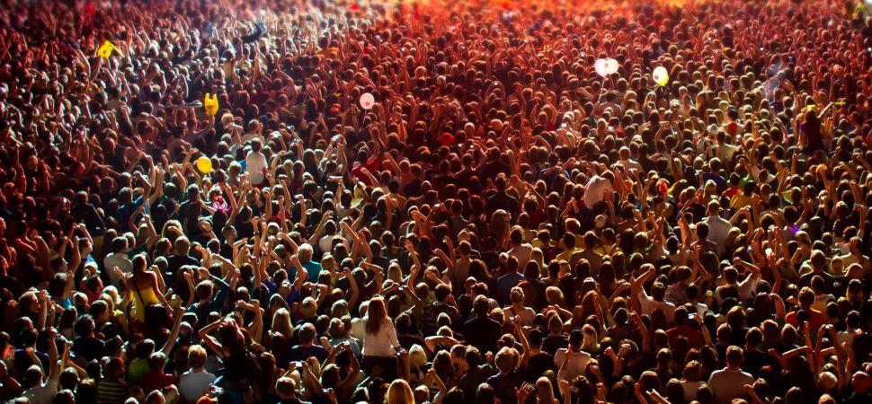 Crowd Image 2