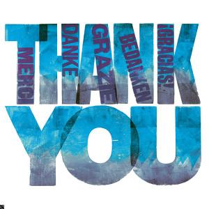 Thank You - Crowdfunding Success Magic Words