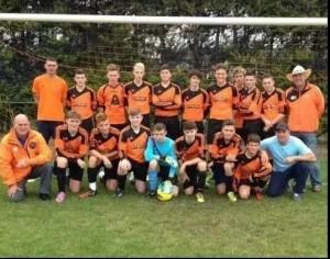Primrose Hill FC football club