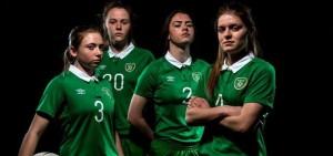 Women's Sports team