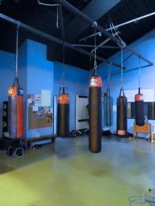 Aberdeen Amateur Boxing Club
