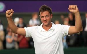 Marcus Willis, Wimbledon 2016 main draw player