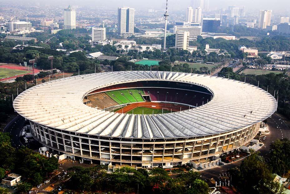 Jakarta-City