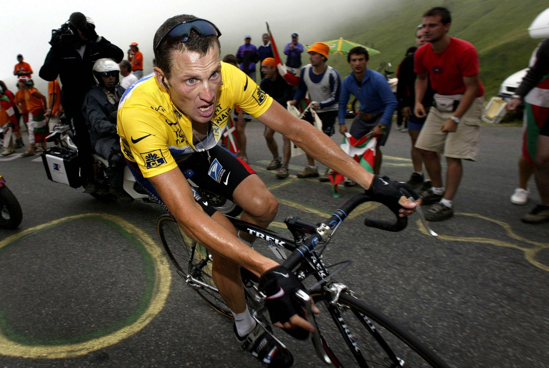 Tour De France Titles
