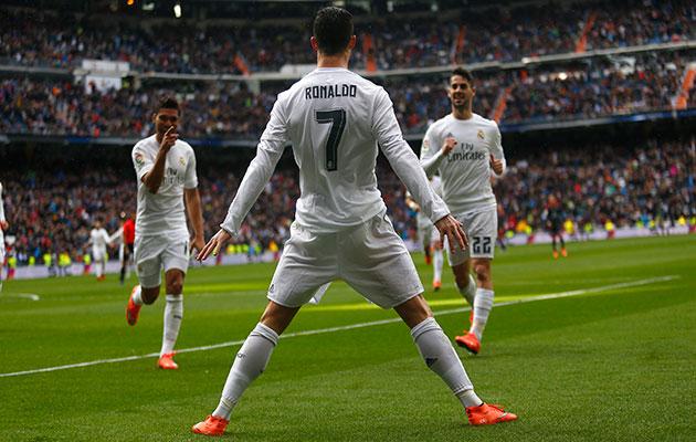 Ronaldo-celta