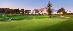 golf courses marbella