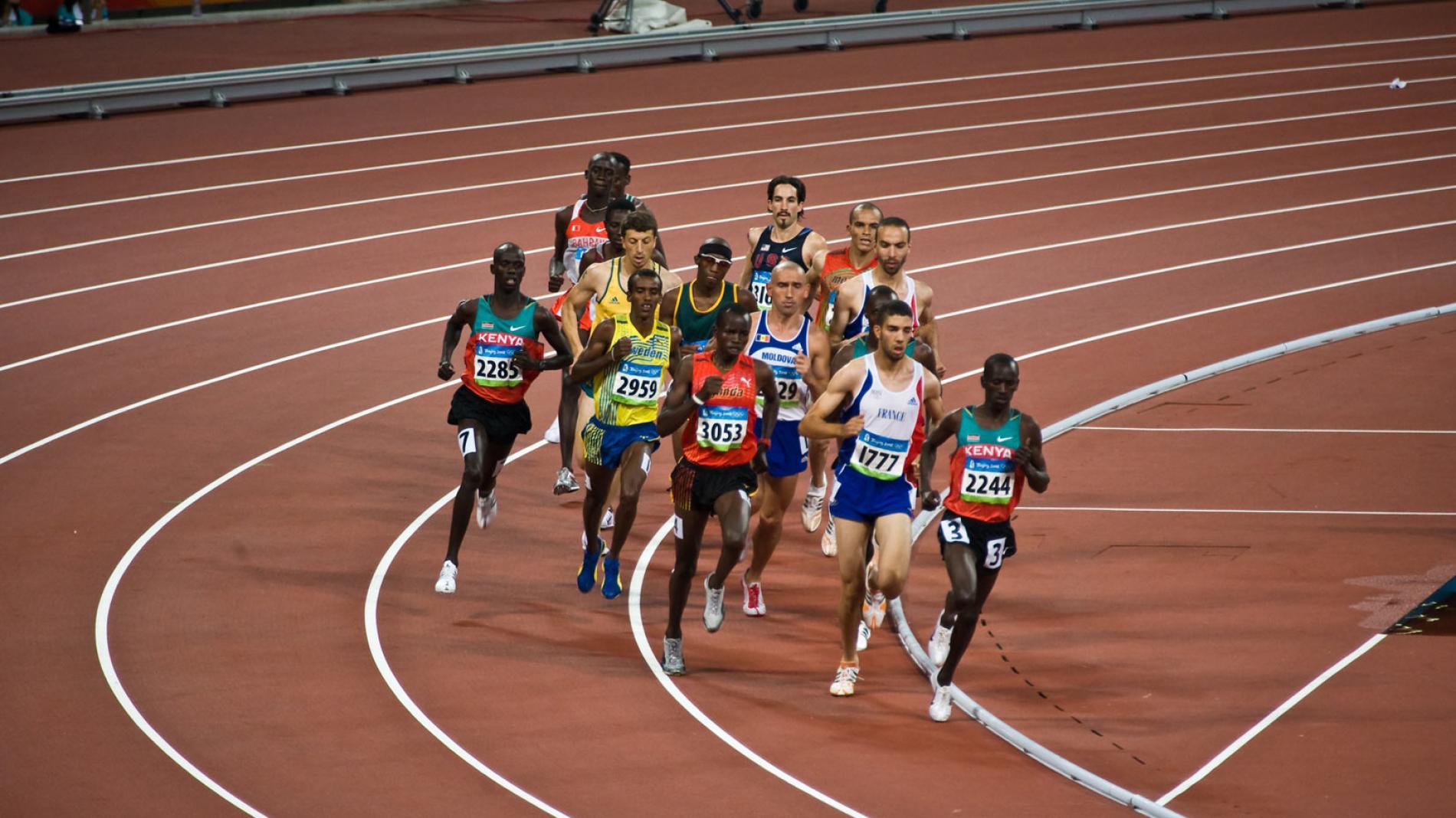 olympicrunning