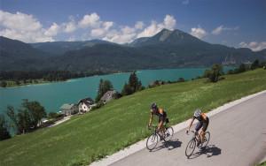 Cycling tours