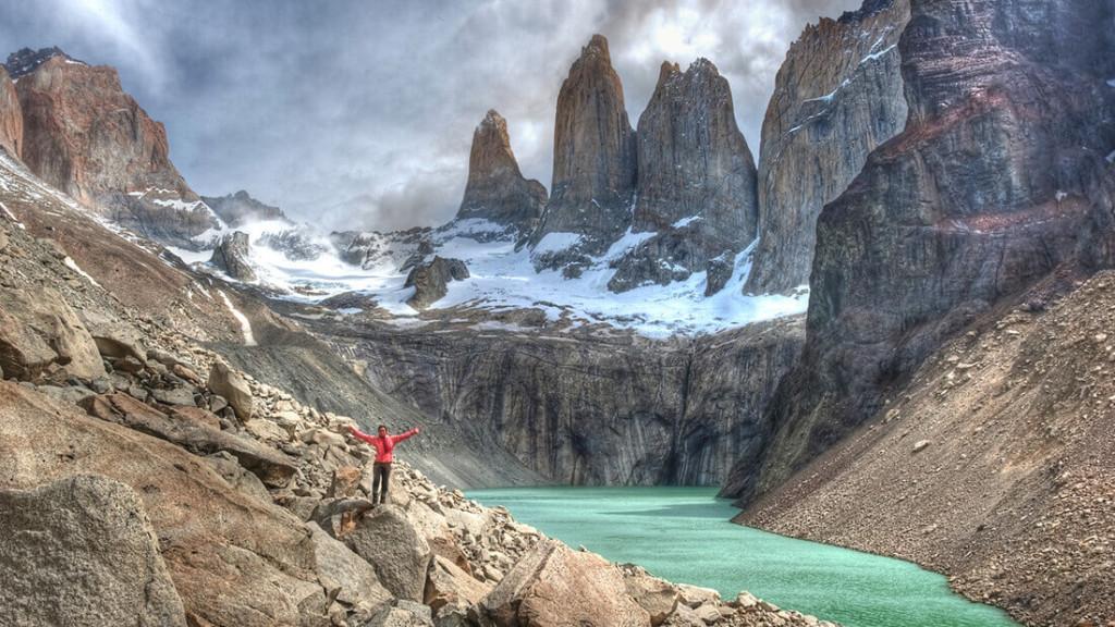 Hike Chile