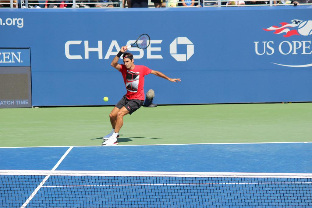 Federer 6