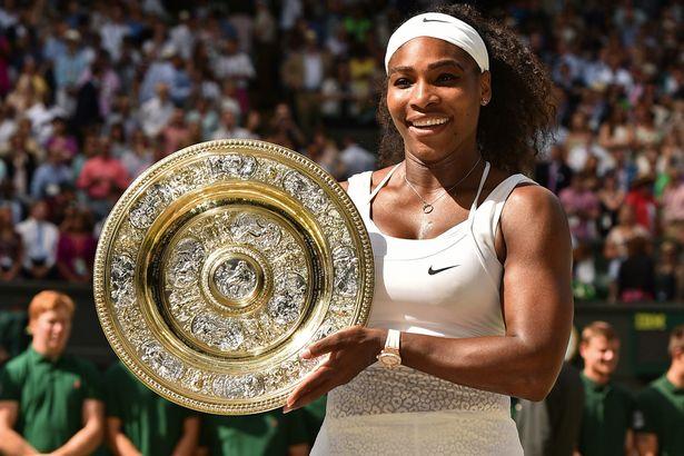Tennis World Records