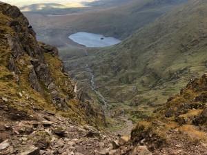 hiking trails ireland