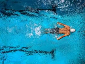 water sports toning