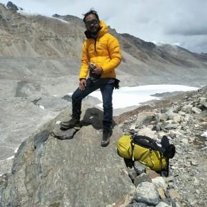 Seven Summits Challenge