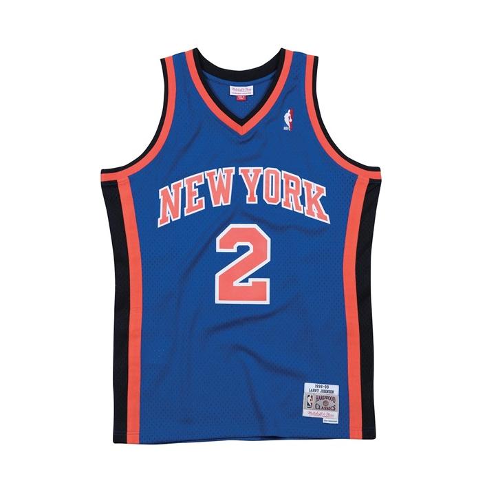 New York Knick Jersey