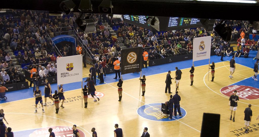 about the EuroLeague Basketball