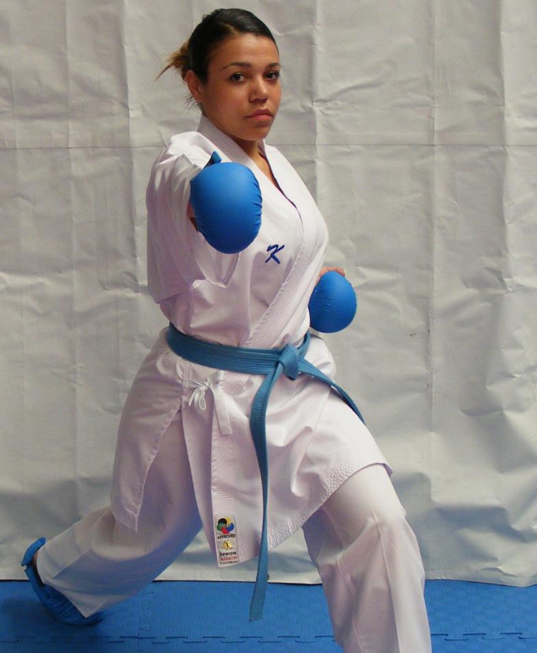 Combat Sport - Karate