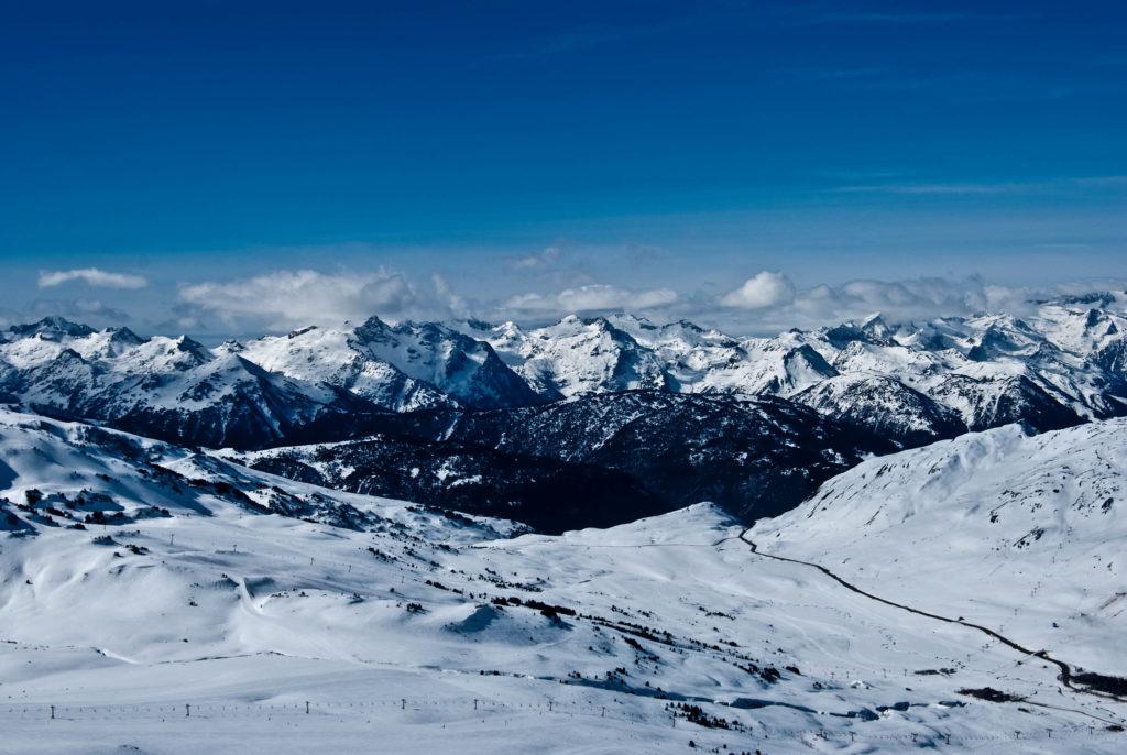 European Ski Locations