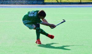 injury prone sports - hockey