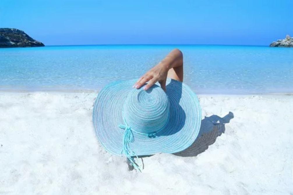 UShake Sun Hat