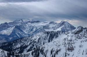 Ski in the USA