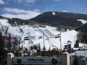Ski in the US